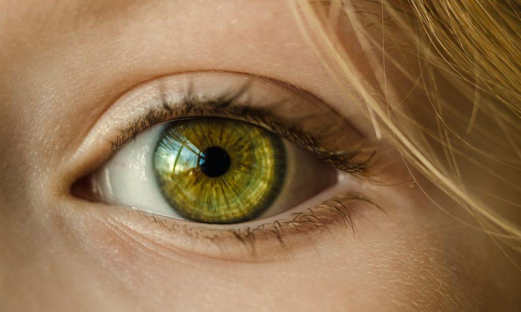 oogontsteking